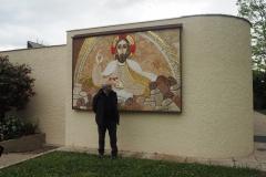 """""""Apparition aux 500"""" (Châtelaine / Sainte-Marie-du-Peuple)"""
