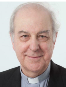 Mgr Pierre Farine