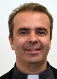 Abbé Pascal Desthieux